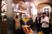 Où trouver les meilleures bières d'abbaye dans le Hainaut?
