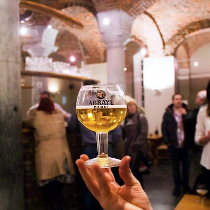 Beer Pilgrimage in Hainaut : Best abbey beers and where to drink them