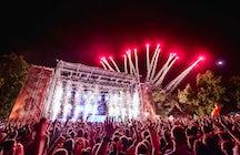Aventura musical EXIT: portales a la libertad