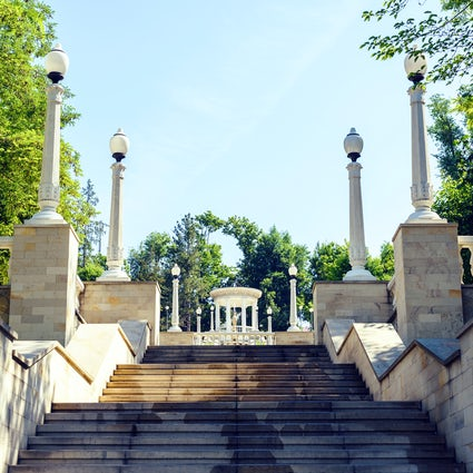 Five parks to visit during the summer in Chisinau