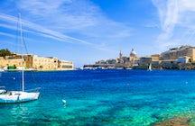Bajo el sol maltés
