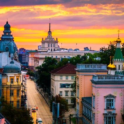 Que faut-il voir à Sofia?