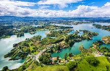 Colombia: Latin America's best-kept secret
