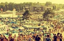 I più grandi festival musicali in Lituania