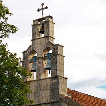 In navolging van St. Paul in Trebinje