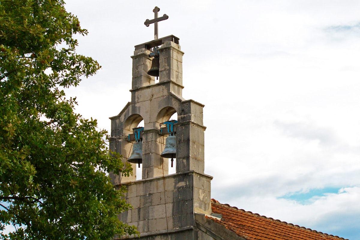 Following the footsteps of St. Paul in Trebinje