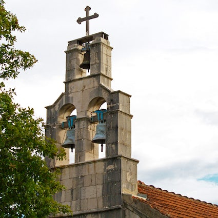 Following the footsteps of St. Paul in Trebinje