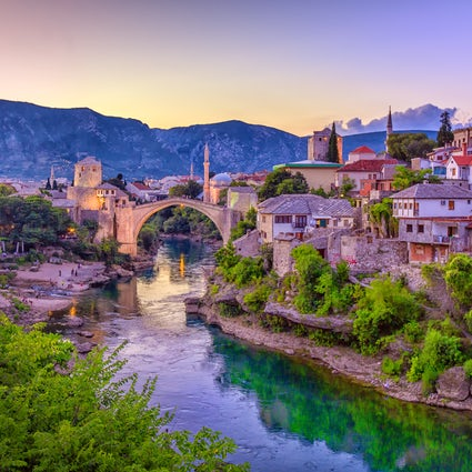 Visitar los Balcanes con un presupuesto limitado