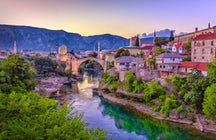Visiting Balkans on a budget