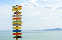 Una excursión de un día a la costa norte de Bulgaria