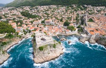 Lovrijenac Fortress: the protector of Dubrovnik