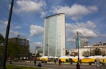 Wieżowce Milanu: Wieża Pirelli