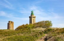 Cap Frehel – a place of many legends