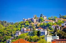 Trsat and its castle, the faithful guardian of Rijeka