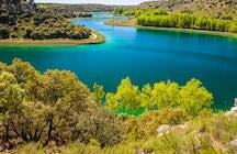Os Espelhos de La Mancha - Lagoas de Ruidera