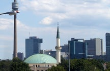 The Islamic Centre Vienna - more than a mosque