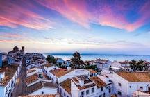 Altea, una encantadora ciudad costera en Alicante