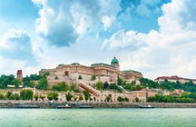 Buda Castle - the historic edifice for which kings have waged for centuries