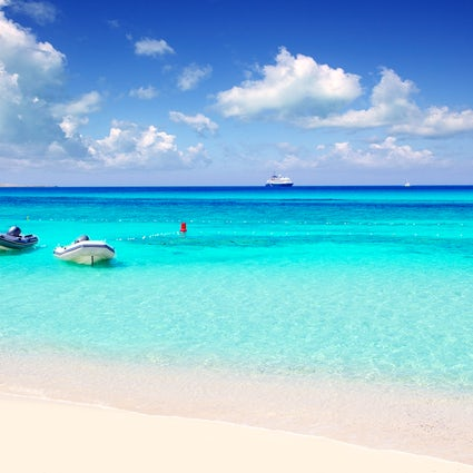 Formentera, the Mediterranean gem