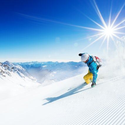 Bigger is better: Top 3 largest ski areas in Austria