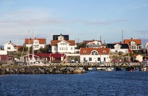 Experience the Gothenburg Archipelago