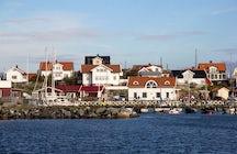 Experience the Gothenburg Archipelago