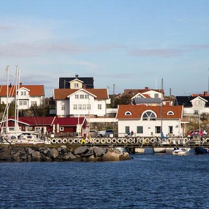 Experimente el archipiélago de Gotemburgo