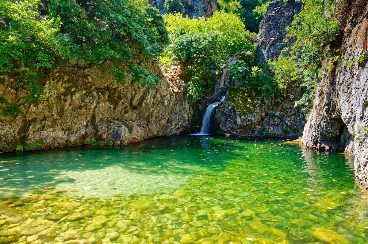 Your secret greek island; hippie Samothraki