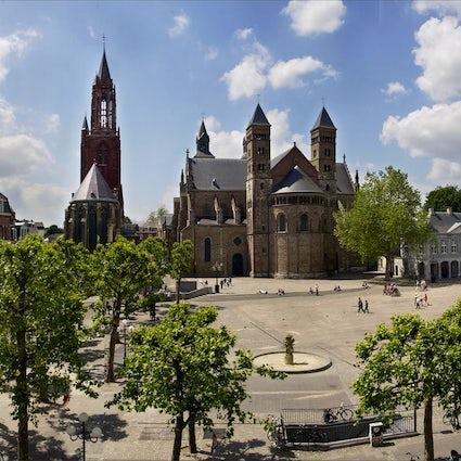 Maastricht's hotspots