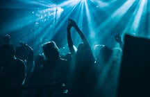 A District-By-District Guide of Amsterdam's Clubbing Hotspots: Amsterdam West