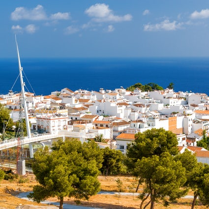 Nerja – the coastal Andalusian village you dreamt about part II
