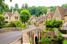 Pretty English villages part 1