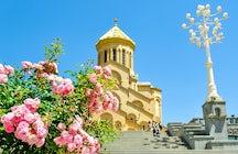 La Catedral de Sameba, símbolo del renacimiento espiritual georgiano