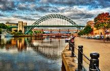 Cultural Surprises in Newcastle
