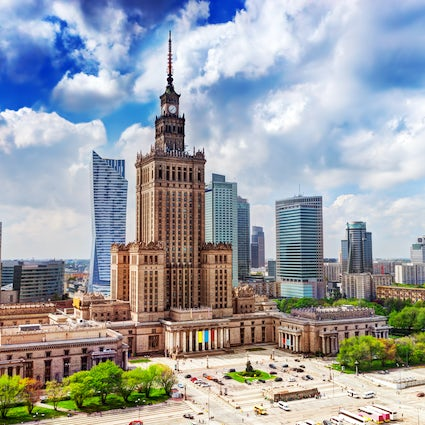 Discover Poland: an impressive land of plenty