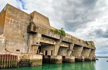 Lorient, a recent city with rich history