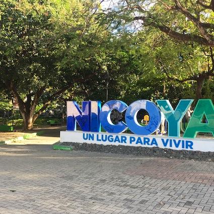 Nicoya: Een van de 7 Blauwe Zones van de wereld...