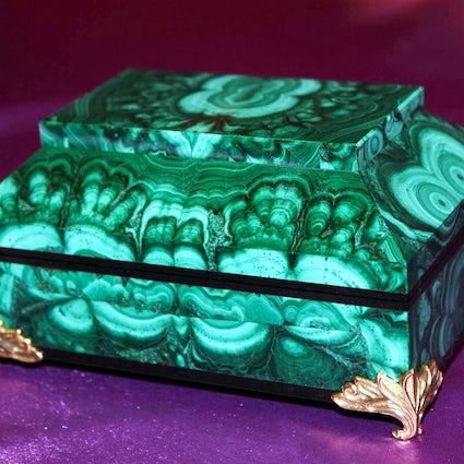 Les joyaux de l'Oural : luxe provocateur et charme modeste