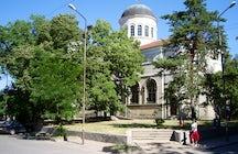 Visit Yambol, Bulgarian gem