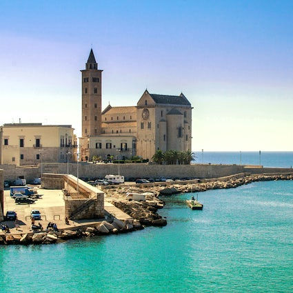 4  Towns Not to Miss in Apulia