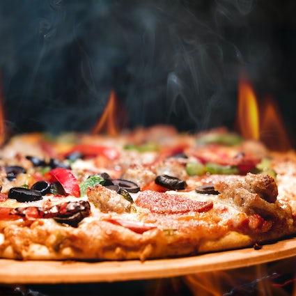 Taste of Italy in Valencia - Viva Napoli
