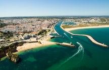 Algarve Beach Encyclopedia! Lagos pt2