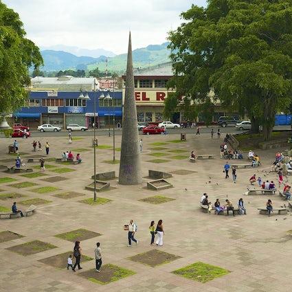 Cartago: Een bezoek dat geschiedenis, cultuur en ecotoerisme met elkaar verbindt.