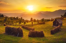 A comprehensive guide for visiting Romania