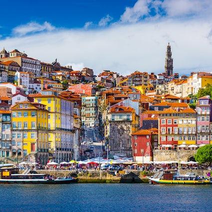 Promenade d'une journée à Porto