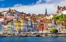 A day stroll through Porto