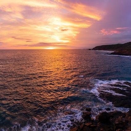 Las mejores playas para relajarse en Oaxaca