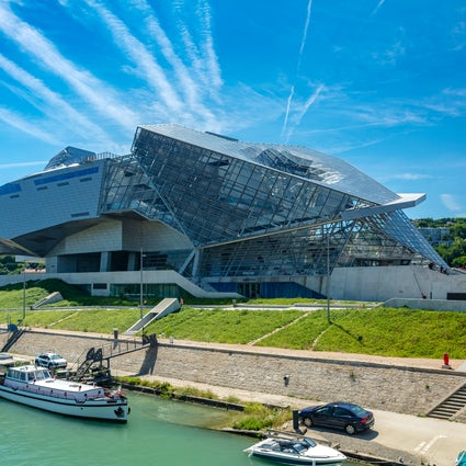 Museen in Lyon: Einflüsse