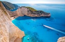 Ihre 3-tägige Reise; Ionische Inseln (Teil 2)