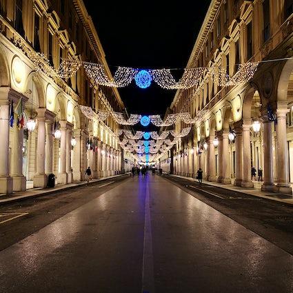 Qué hacer en Turín en Navidad